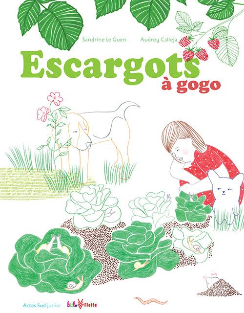 ESCARGOTS A GOGO