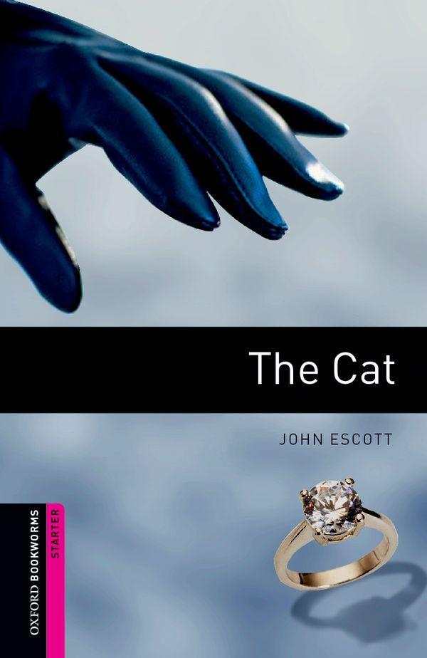 OBWL 2E STARTER: THE CAT