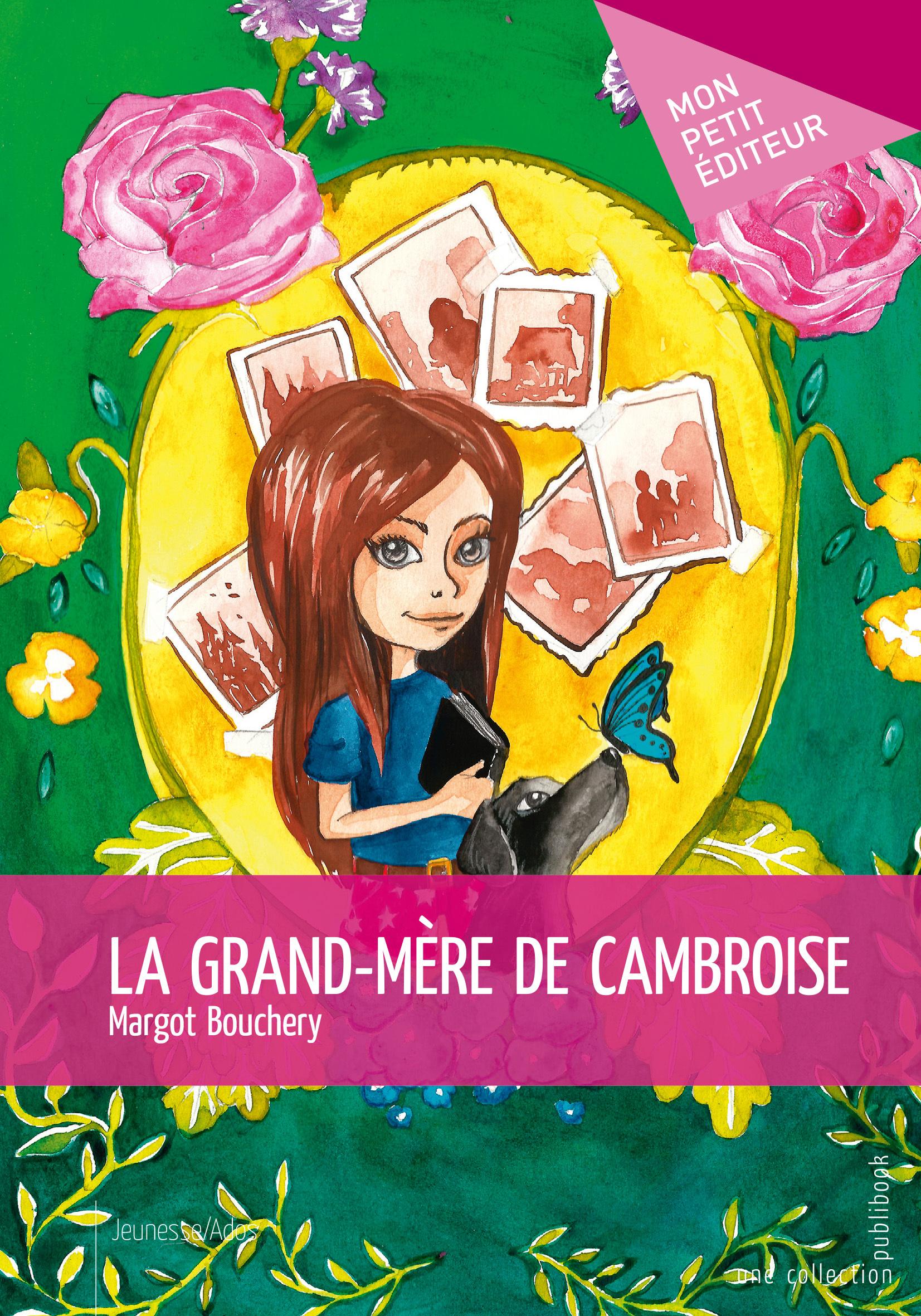 LA GRAND-MERE DE CAMBROISE