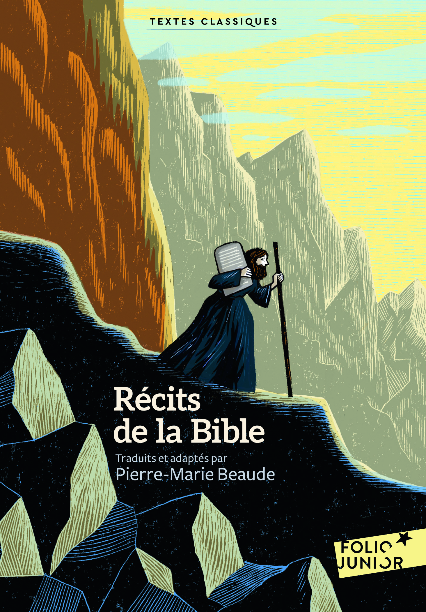 RECITS DE LA BIBLE