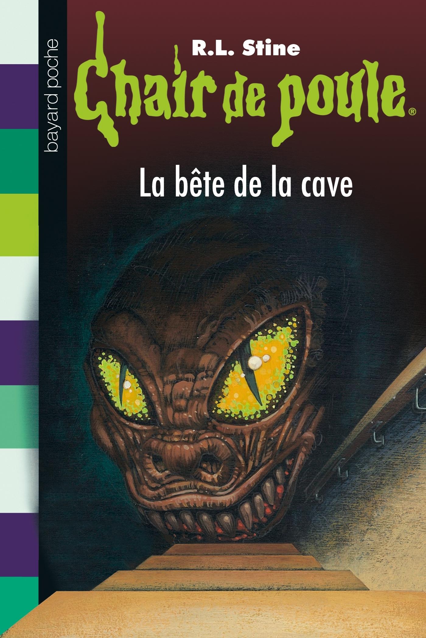 BETE DE LA CAVE N46