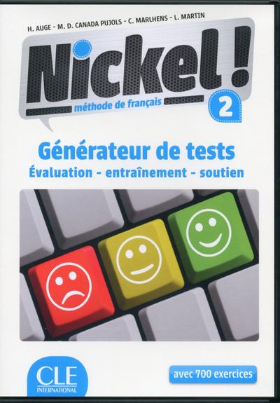 NICKEL ! FLE NUMERO 2 - GENERATEUR DE TESTS