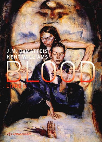 BLOOD T2