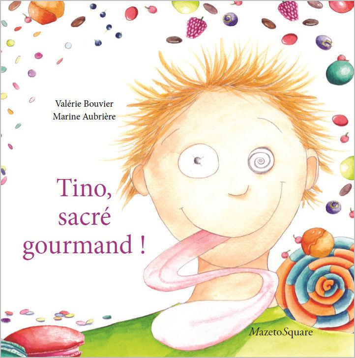 TINO, SACRE GOURMAND!