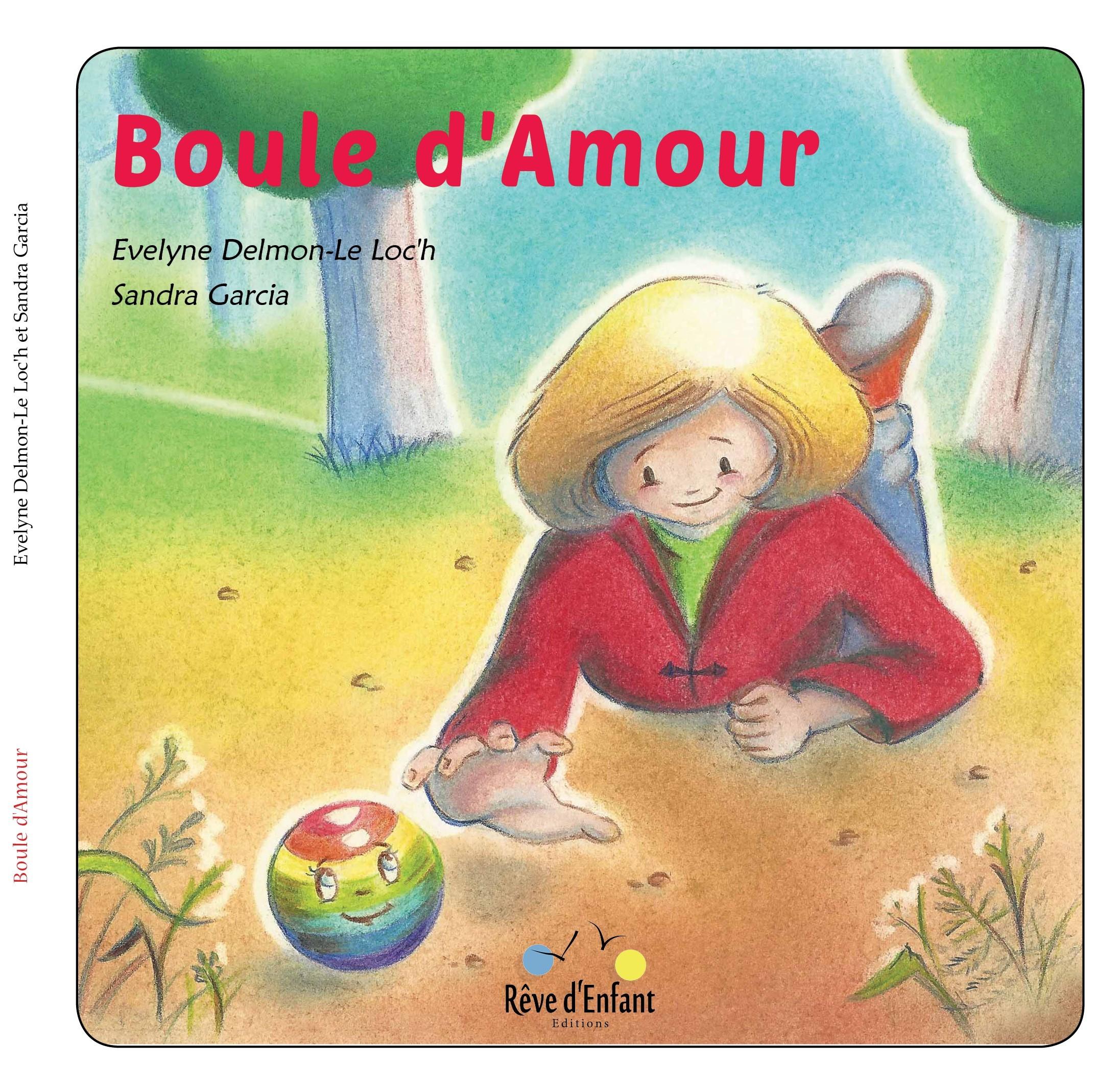 BOULE D'AMOUR