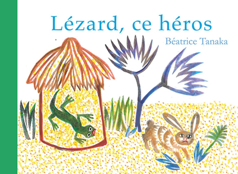 LEZARD, CE HEROS !
