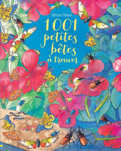 1 001 PETITES BETES A TROUVER