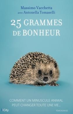 25 GRAMMES DE BONHEUR