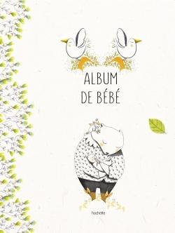 ALBUM DE BEBE