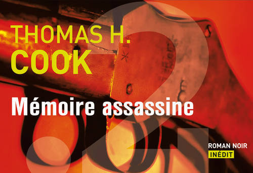 MEMOIRE ASSASSINE