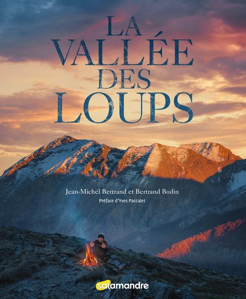 LA VALLEE DES LOUPS