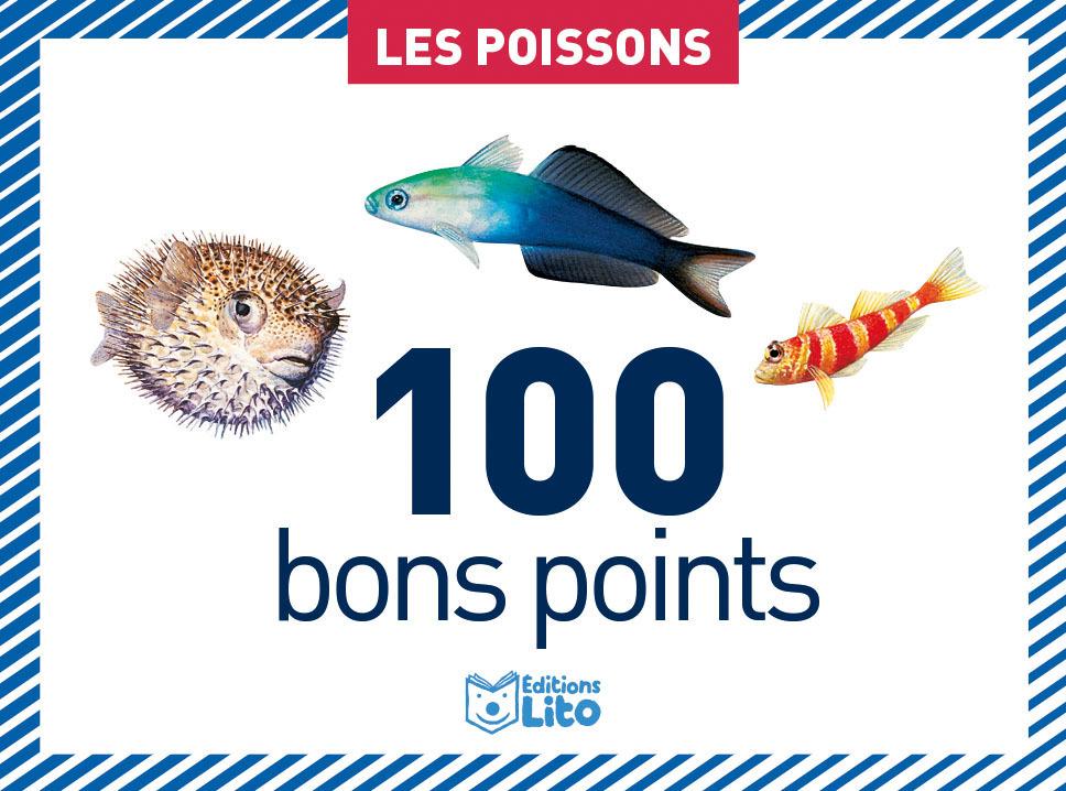 100 BONS POINTS LES POISSONS