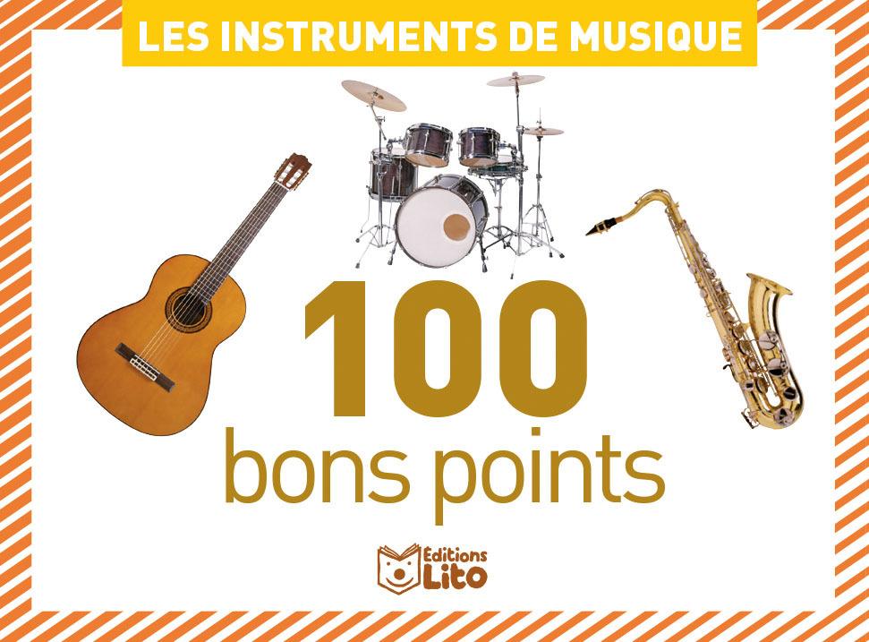 100 BONS POINTS INSTRUMENTS