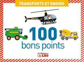 100 BONS POINTS TRANSPORTS