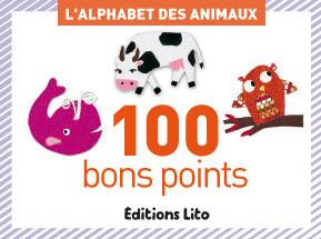 100 BONS POINTS ALPHABET ANIM.