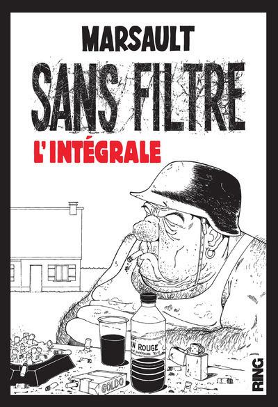 SANS FILTRE - L'INTEGRALE DES DEUX ALBUMS
