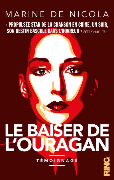 LE BAISER DE L'OURAGAN