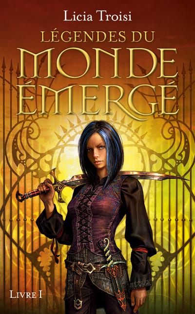 1. LEGENDES DU MONDE EMERGE : LE DESTIN D'ADHARA
