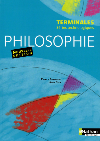 PHILOSOPHIE TERM SERIES TECHNO