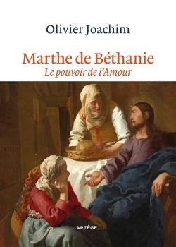 MARTHE DE BETHANIE