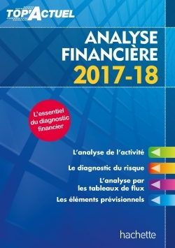 TOP'ACTUEL ANALYSE FINANCIERE 2017/2018