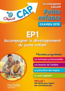 FICHES CAP ACCOMPAGNANT EDUCATIF PETITE ENFANCE TOME 1. ACCOMPAGNER LE DEVELOPPEM