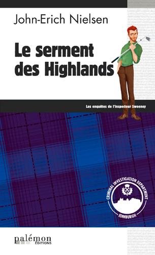 08 - SERMENT DES HIGHLANDS (JEN)