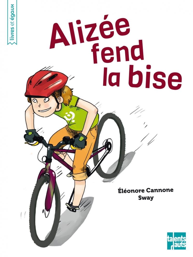 ALIZEE FEND LA BISE NOUVELLE EDITION