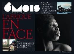 6 MOIS N3 L AFRIQUE EN FACE