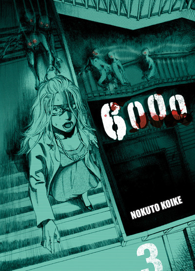 6000 - TOME 3