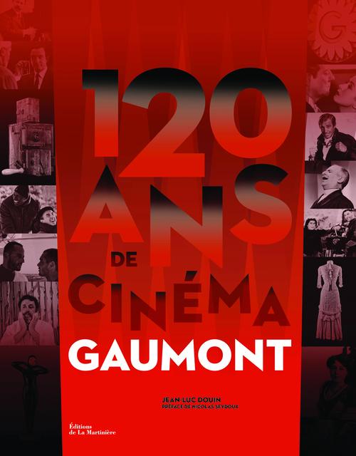 120 ANS DE CINEMA, GAUMONT