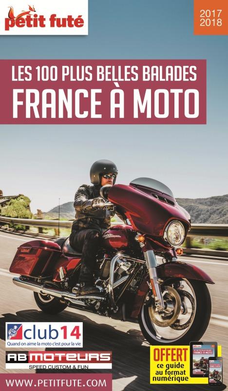 FRANCE A MOTO 2017 PETIT FUTE   OFFRE NUM
