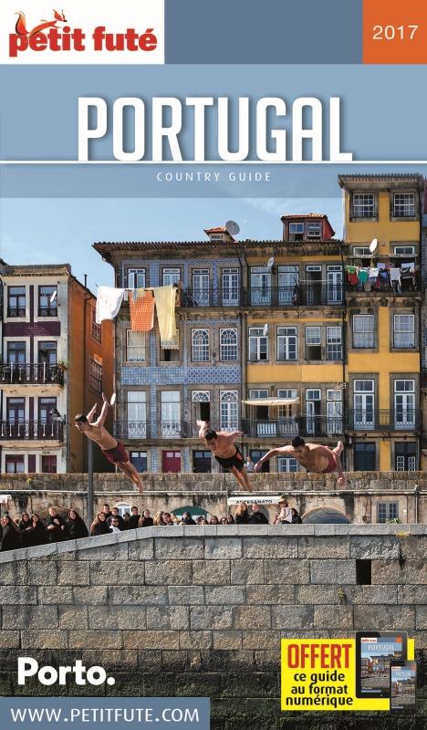 PORTUGAL 2017 PETIT FUTE   OFFRE NUM