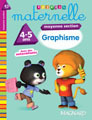 2011 SPECIAL MATERNELLE GRAPHISME MS 4 5 ANS