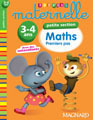 2011 SPECIAL MATERNELLE MATHS PS 3 4 ANS