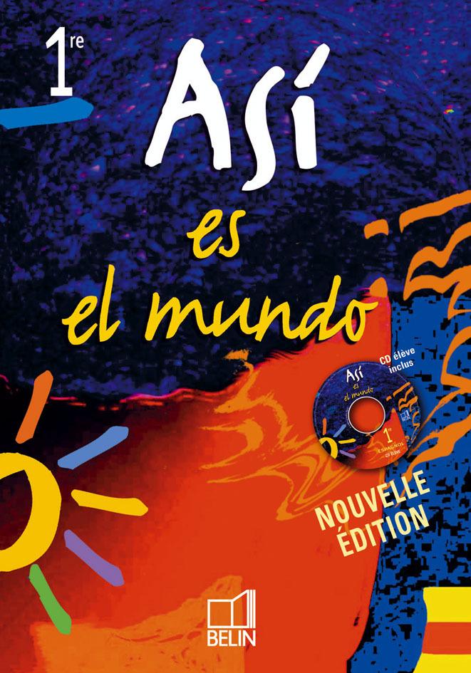 ASI ES EL MUNDO 1RE 2004 NE 2006 AVEC CD