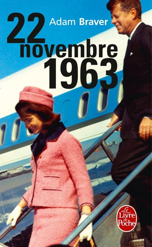 22 NOVEMBRE 1963