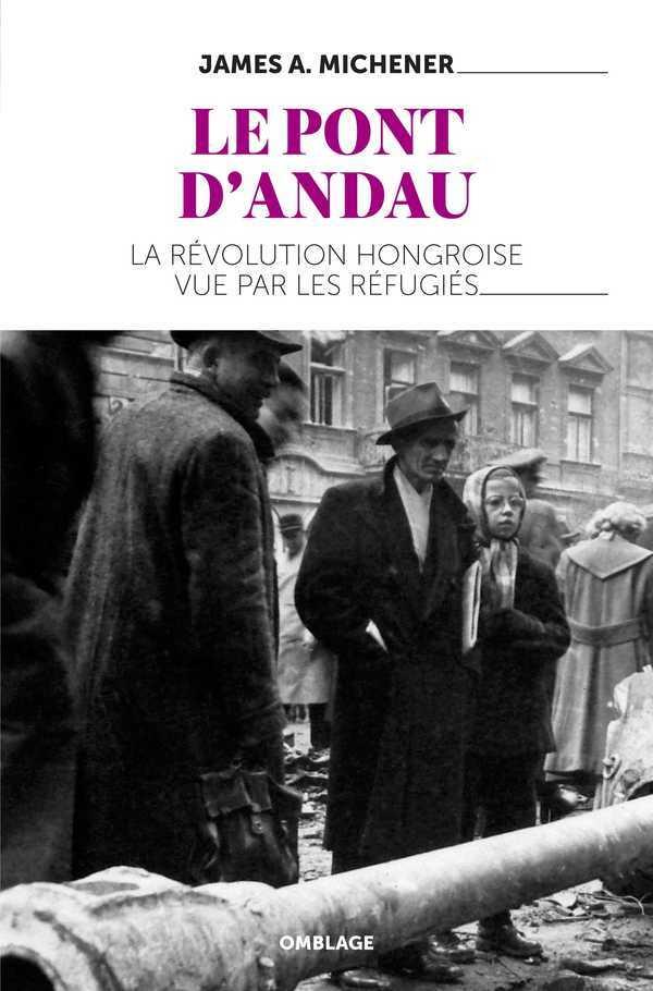 LE PONT D'ANDAU