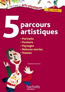 5 PARCOURS ARTISTIQUES POUR LE CYCLE 2 : PORTRAITS