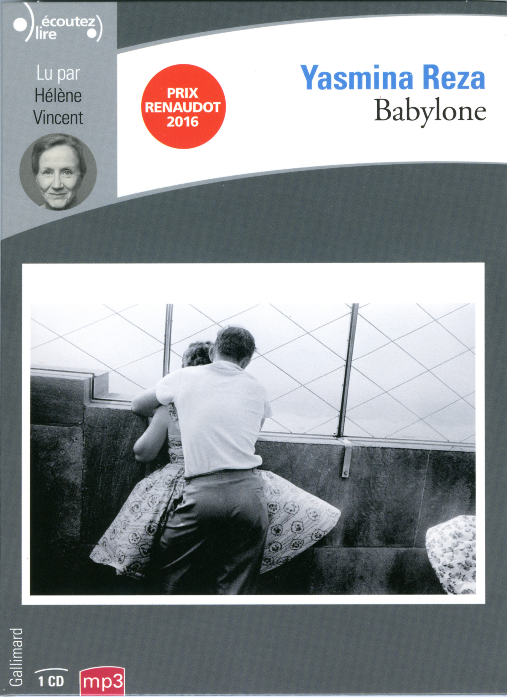 BABYLONE CD