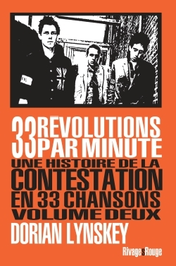 33 REVOLUTIONS PAR MINUTE, VOLUME 2