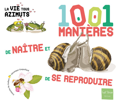 1001 MANIERES DE NAITRE ET DE SE REPRODUIRE