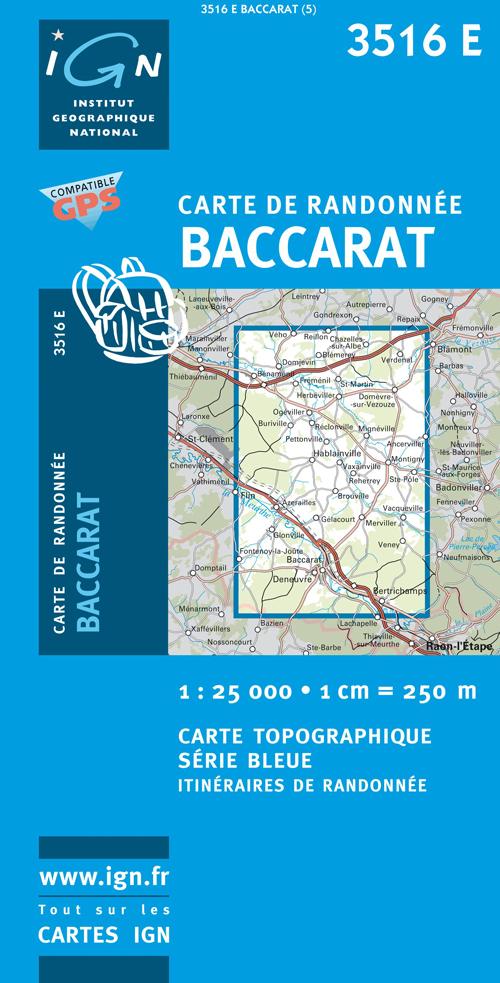 3516E BACCARAT