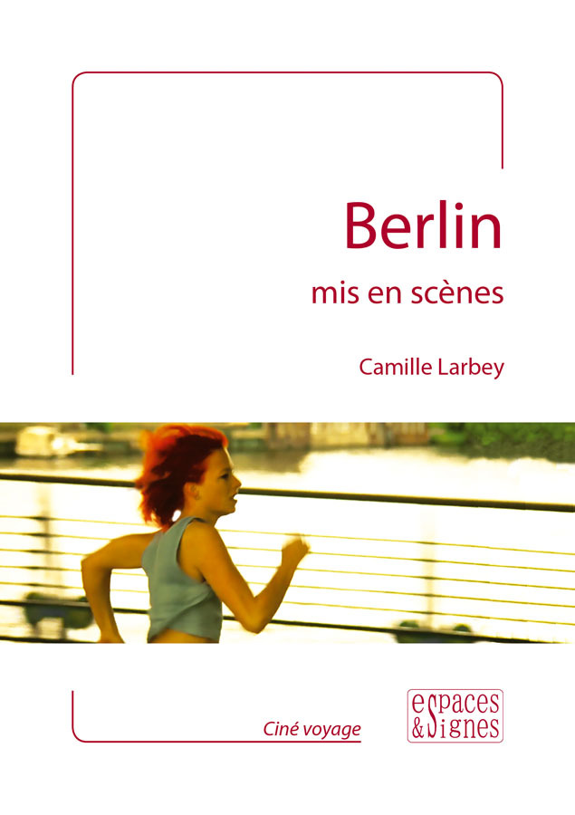 BERLIN MIS EN SCENES