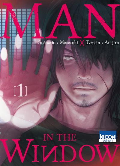 MAN IN THE WINDOW T01