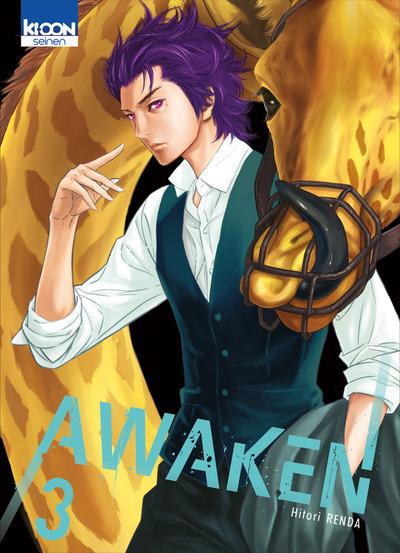 AWAKEN T03