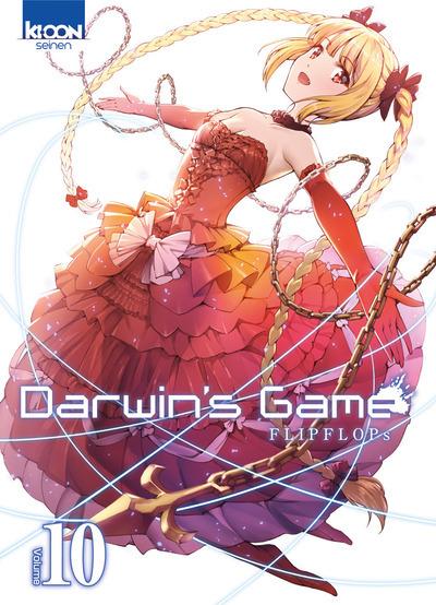 DARWIN'S GAME T10