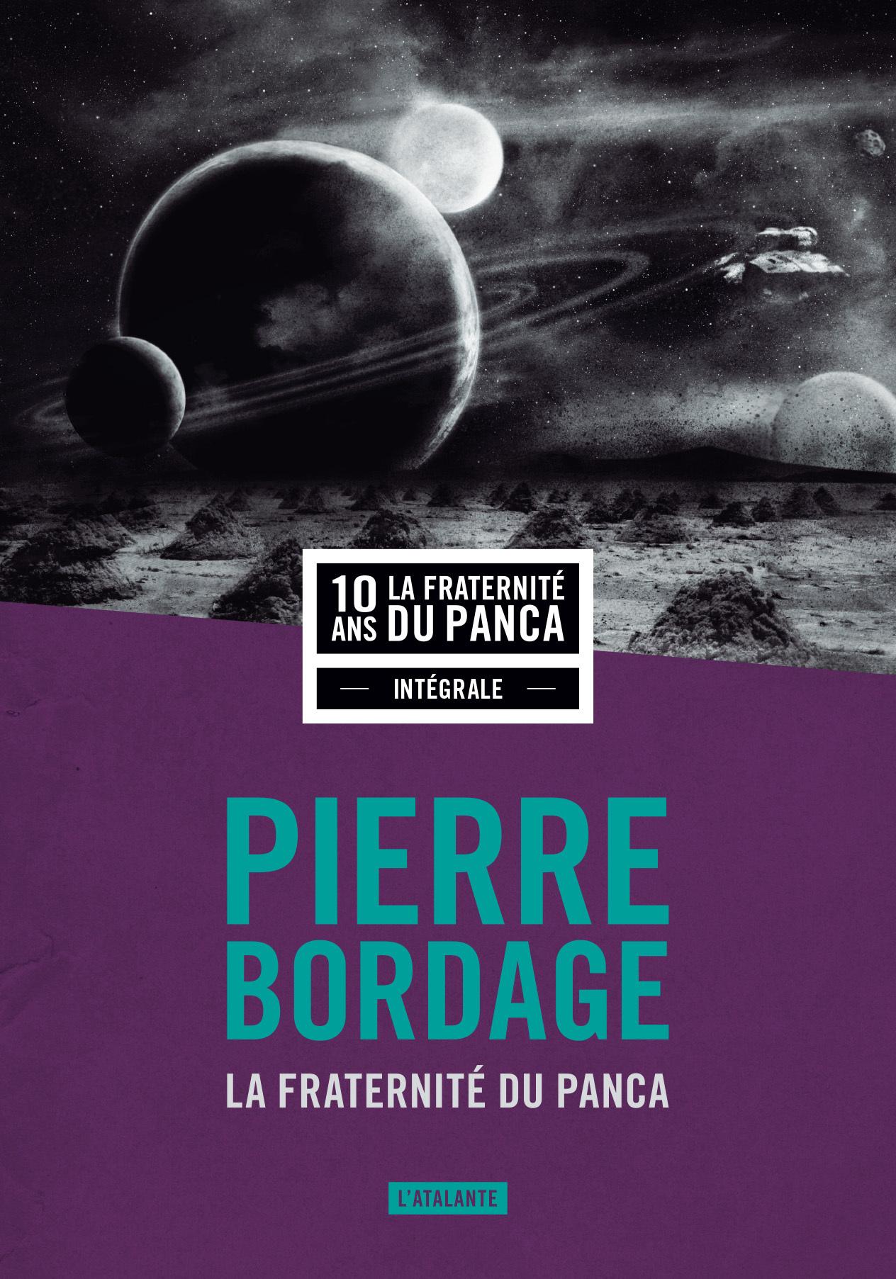 LA FRATERNITE DU PANCA OMNIBUS
