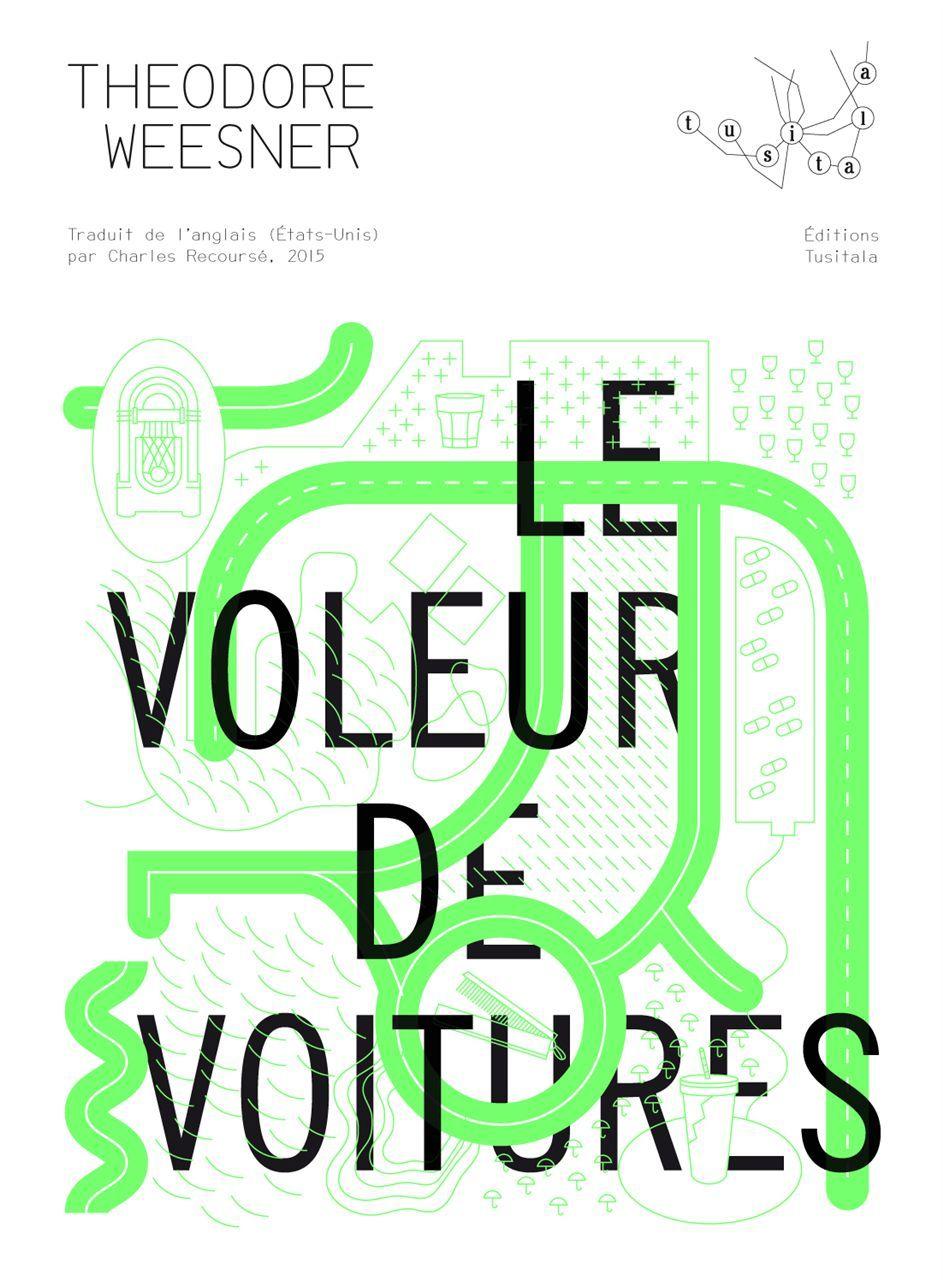 VOLEUR DE VOITURES (LE)