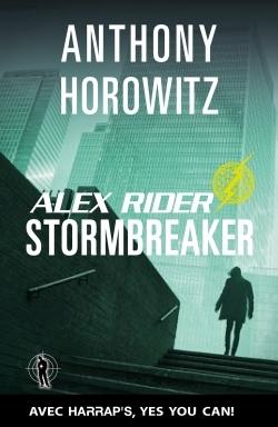 ALEX RIDER / STORMBREAKER YOUNG ADULT / YYC